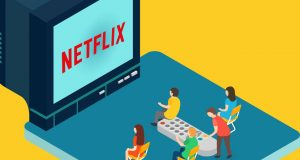 Netflix Inc (NASDAQ:NFLX) Earnings
