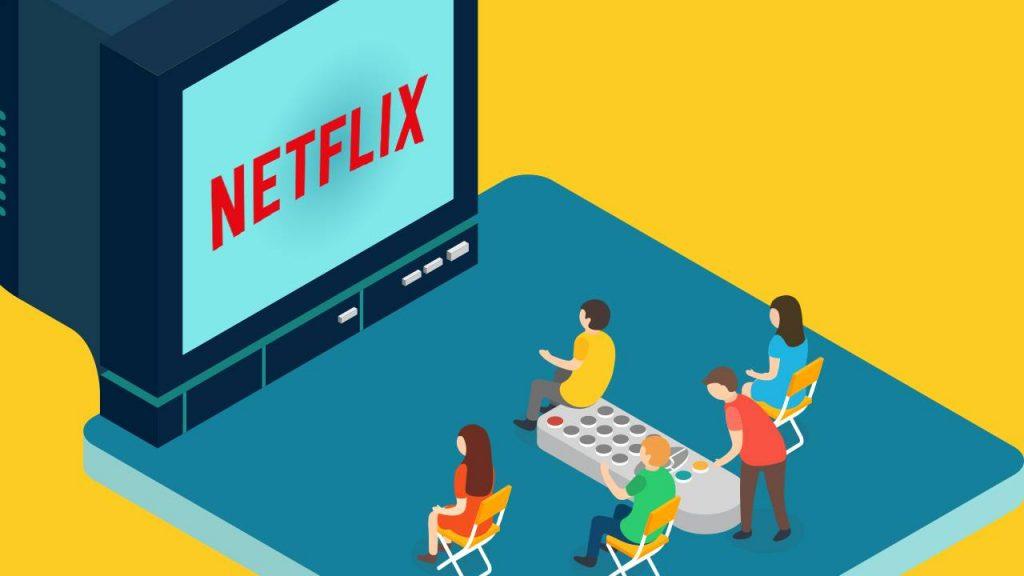 Netflix Inc (NASDAQ:NFLX) Earnings