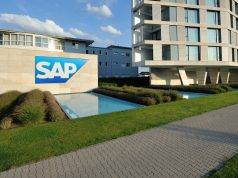 SAP Quarterly Results Beat Expectations