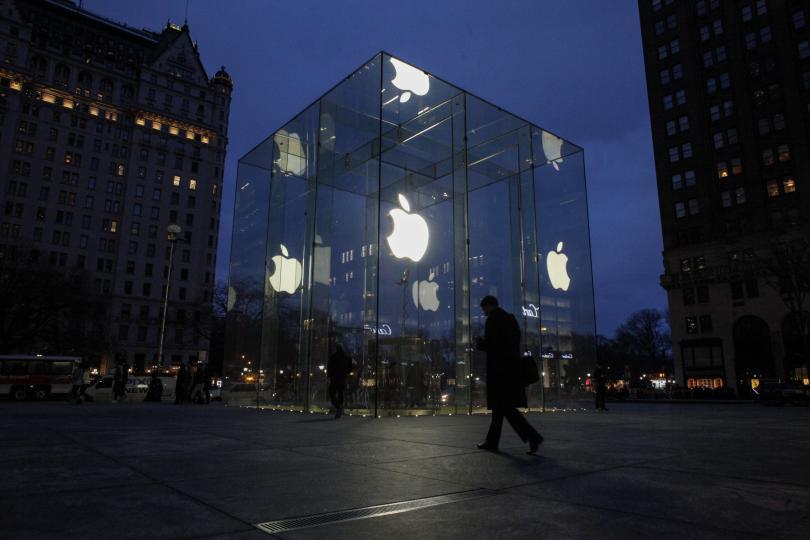 Apple Inc (AAPL) Increased Spending in R&D