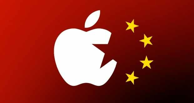 Apple Inc (AAPL) Sales Declined in China
