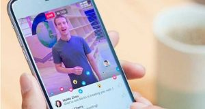 Facebook's mark Zuckerberg