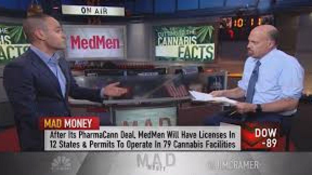 Medmen Enterprises Inc (OTCMKTS:MMNFF): Financial Affliction